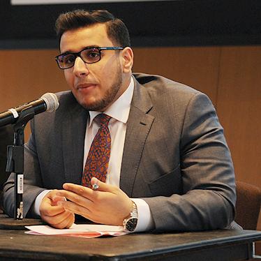 عمر مشجاري
