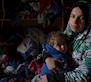 90٪ من اللاجئين دون كهرباء