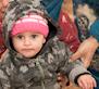 نزلات البرد تهدد حياة اللاجئين هذا الشتاء