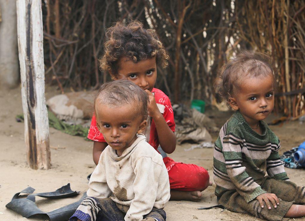 Emergency Fund - Yemen